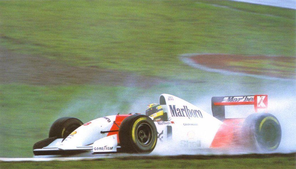 © McLaren Racing Ltd.