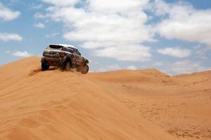 2014 Dakar Rally - Day Thirteen