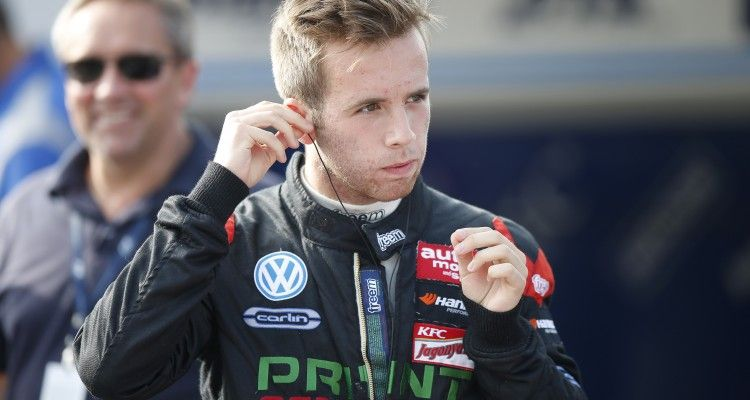 FIA Formula 3 European Championship, round 10, race 3, Imola (ITA)