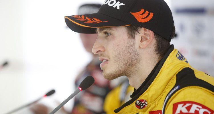 FIA Formula 3 European Championship, round 10, race 2, Imola (ITA)