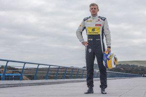 Marcus Ericsson el hombre que hasta ahora ha dado más vueltas. En Sauber están demostrando tener un coche competitivo para este 2015..
