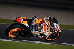 MOTORSPORTS - MotoGP, Qatar GP