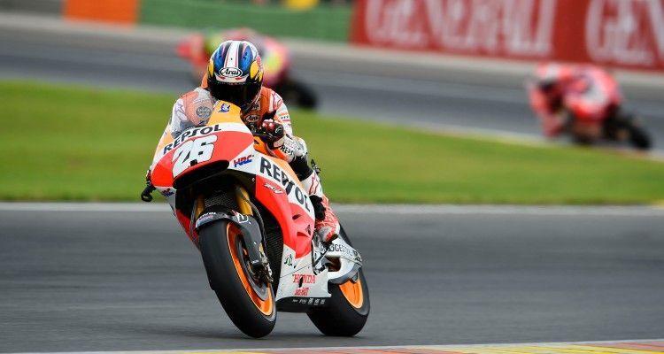 MOTORSPORTS - MotoGP, Spanish GP