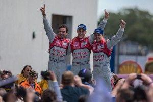 / 24 Heures du Mans / Circuit De La Sarthe / France