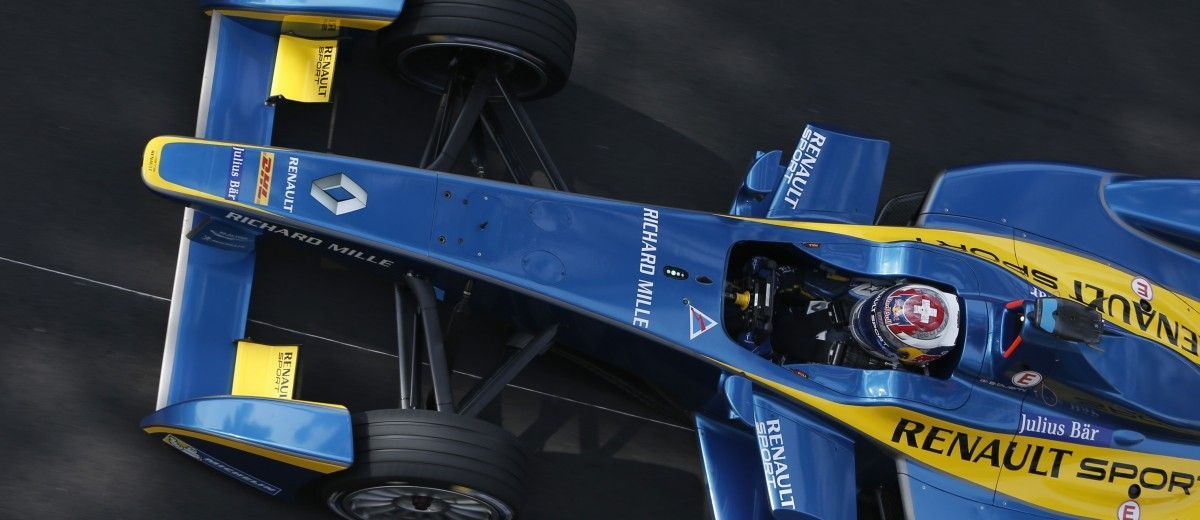 2014/2015 FIA Formula E Championship. Monaco ePrix, Monte Carlo, Monaco, Europe. Saturday 9 May 2015  Photo: Andrew Ferraro/LAT/Formula E ref: Digital Image _FER8546