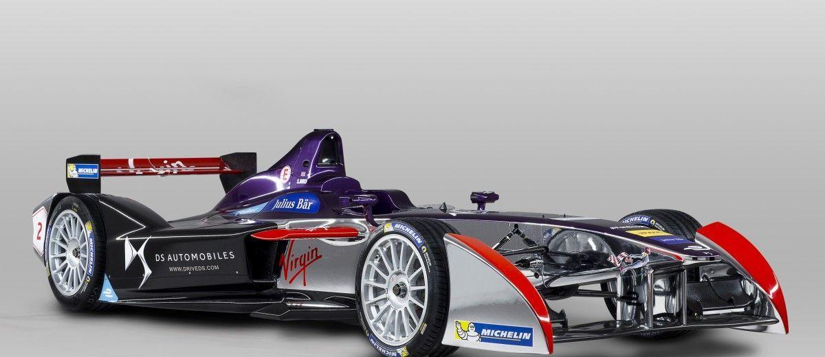 DS Virgin Racing Front 3_4