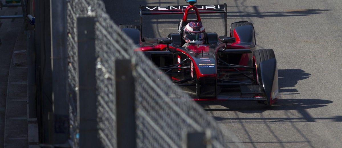 2014/2015 FIA Formula E Championship.  Monaco ePrix Race. Monaco ePrix, Monte Carlo, Monaco, Europe. Saturday 9 May 2015  Photo: Adam Warner/LAT/Formula E ref: Digital Image _A8C6882