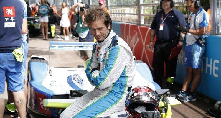 2014/2015 FIA Formula E Championship. London e-Prix, Battersea Park, London, UK. Sunday 28 June 2015. World Copyright: Adam Warner/LAT Photographic/Formula E. ref: Digital Image _L5R1905