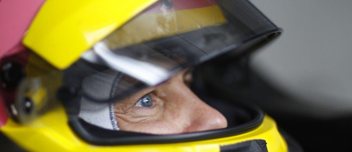 FIA Formula E Championship 2015/16. Pre-season Testing Session Three. Jacques Villeneuve (CAN), Venturi VM200-FE-01  Donington Park Racecourse, Derby, England. Monday 17 August 2015 Photo: Adam Warner / LAT / FE ref: Digital Image _A8C3041