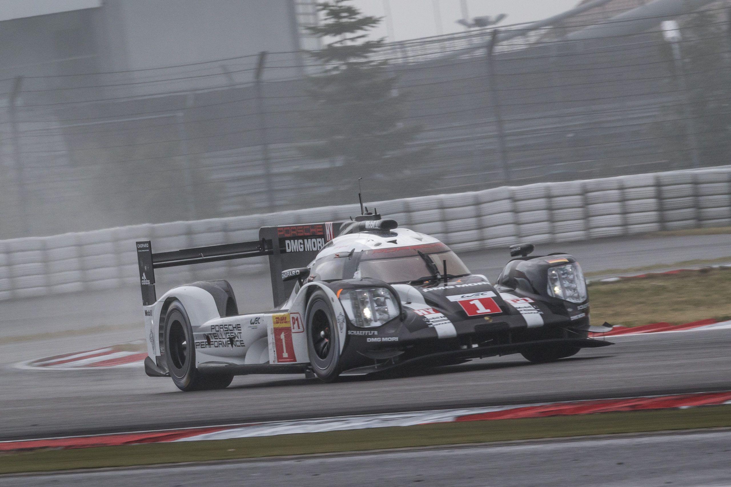 Porsche wins over Audi the 6h of Nürburgring - FormulaRapida.net