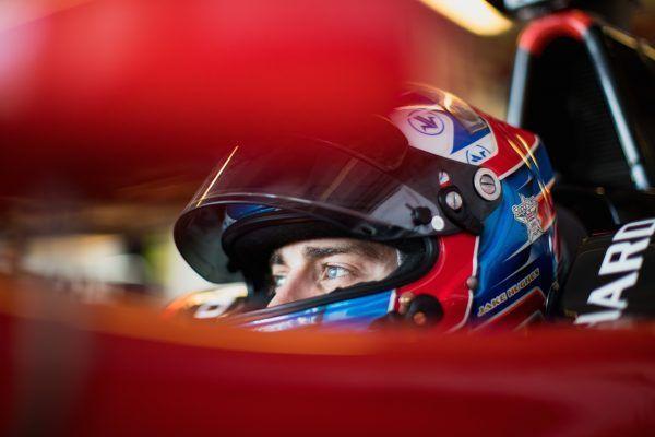 Jake Hughes GP3 ART Grand Prix