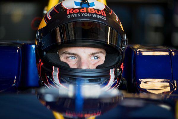 Niko Kari joins MP Motorsport