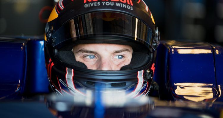 Niko Kari joins MP Motorsport
