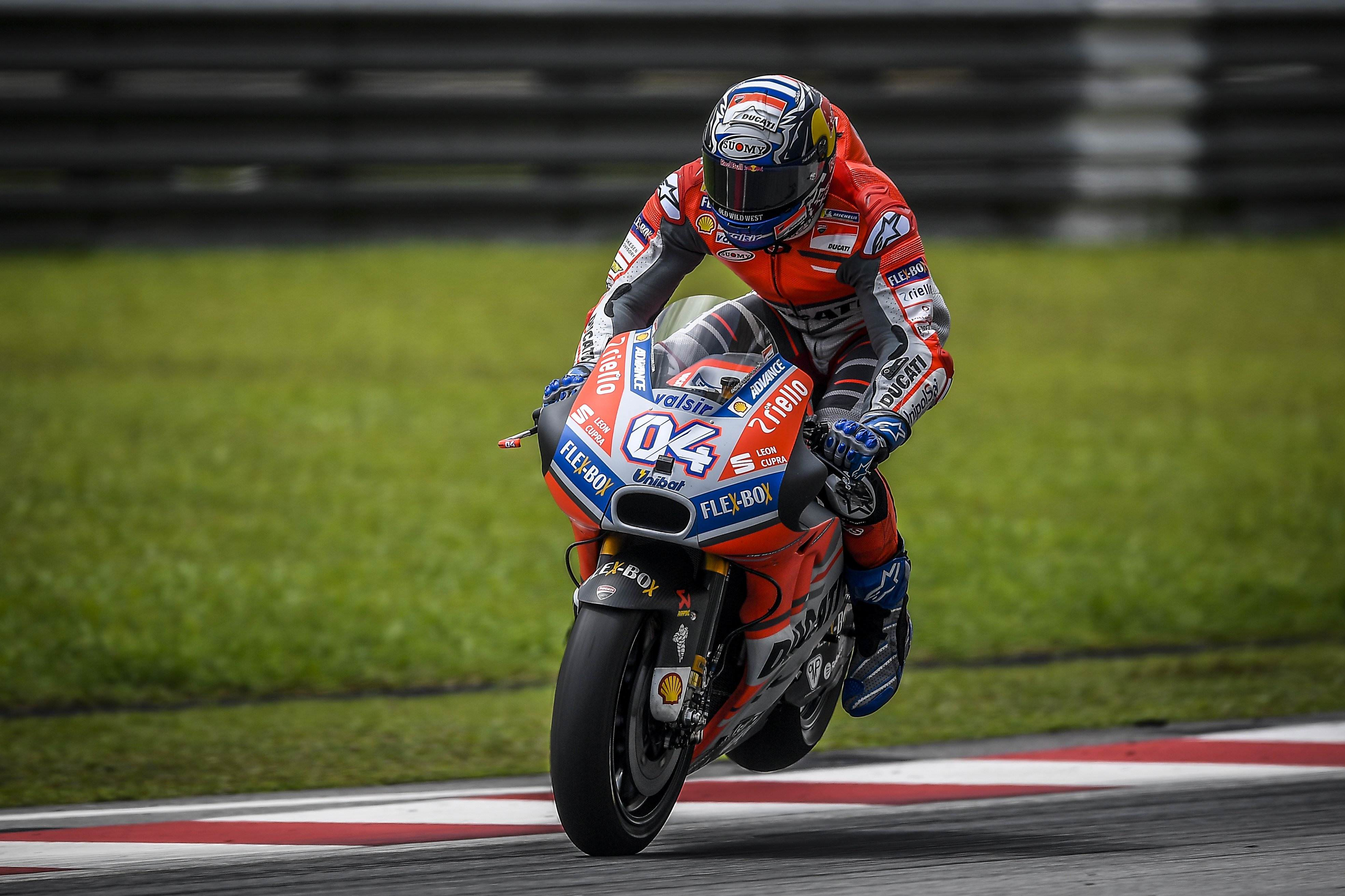 Mini Cup Race Car >> Ducati, best bike of the Sepang test | FormulaRapida.net