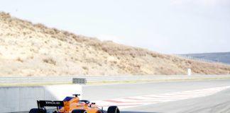 Copyright: McLaren Media