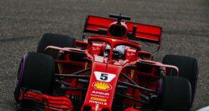 Copyright: Ferrari