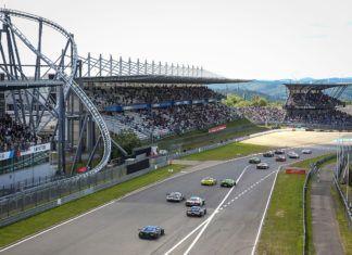 Nurburgring could replace Sachsenring