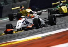 61 COLOMBO Lorenzo (ita), FR 2.0 Eurocup Renault team JD motorsports, action during the 2018 Formula Renault 2.0 race of Red Bull Ring, Spielberg, Austria, from July 20 to 22 - Photo Jean Michel Le Meur / DPPI