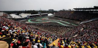 MotoGP, F1 Mexico