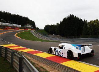 Hydrogen-powered car