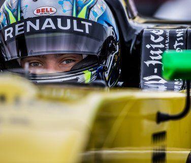 Copyright: Renault Sport