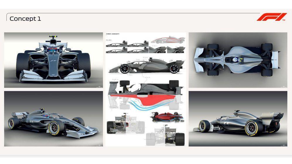 2021 Concept 1