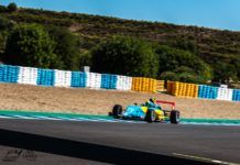 Guillem Pujeu / Copyright: F4 Spanish Championship