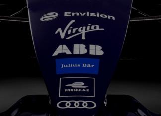 Virgin Racing Audi