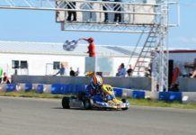 Adrián Malheiro // Copyright: Formula Rápida / Arnau Viñals