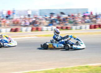Oscar Palomo // Copyright: Formula Rápida / Arnau Viñals