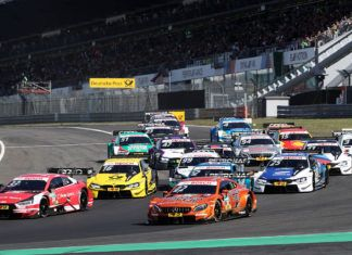 DTM, W Series, Formula 3