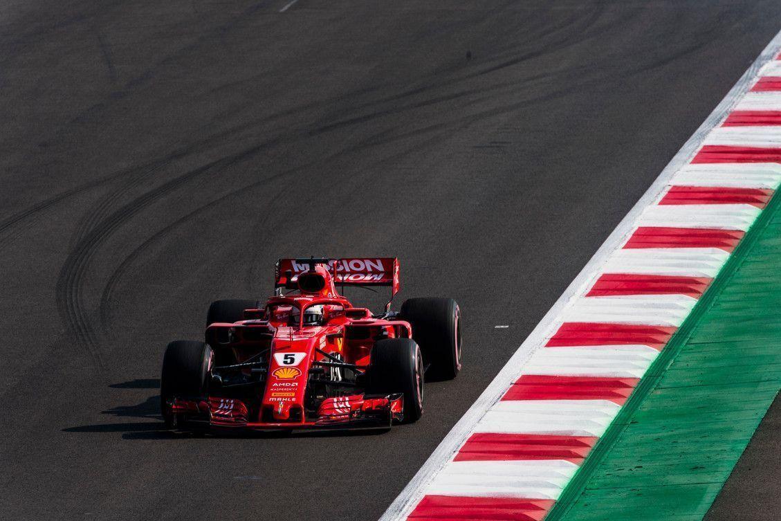 Ferrari, Maurizio Arrivabene