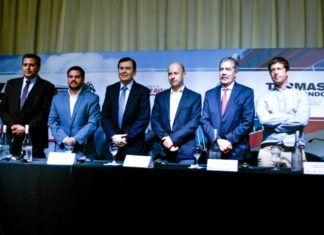 Argentina MotoGP contract extension