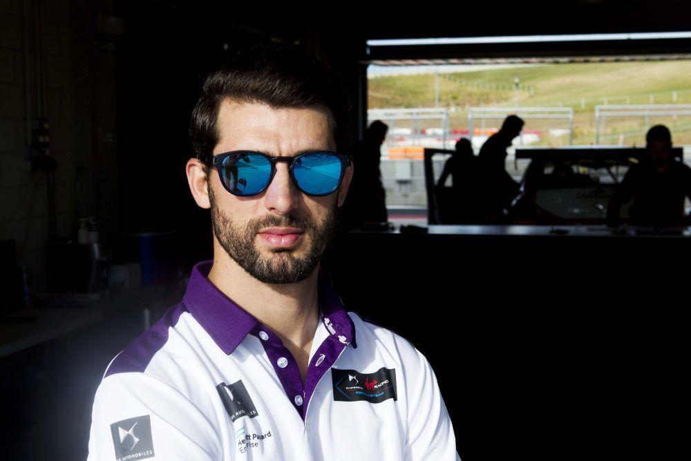 Pechito Debuts In Formula E Formularapida Net