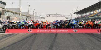 Copyright: Moto GP