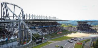Nurburgring could replace Sachsenring