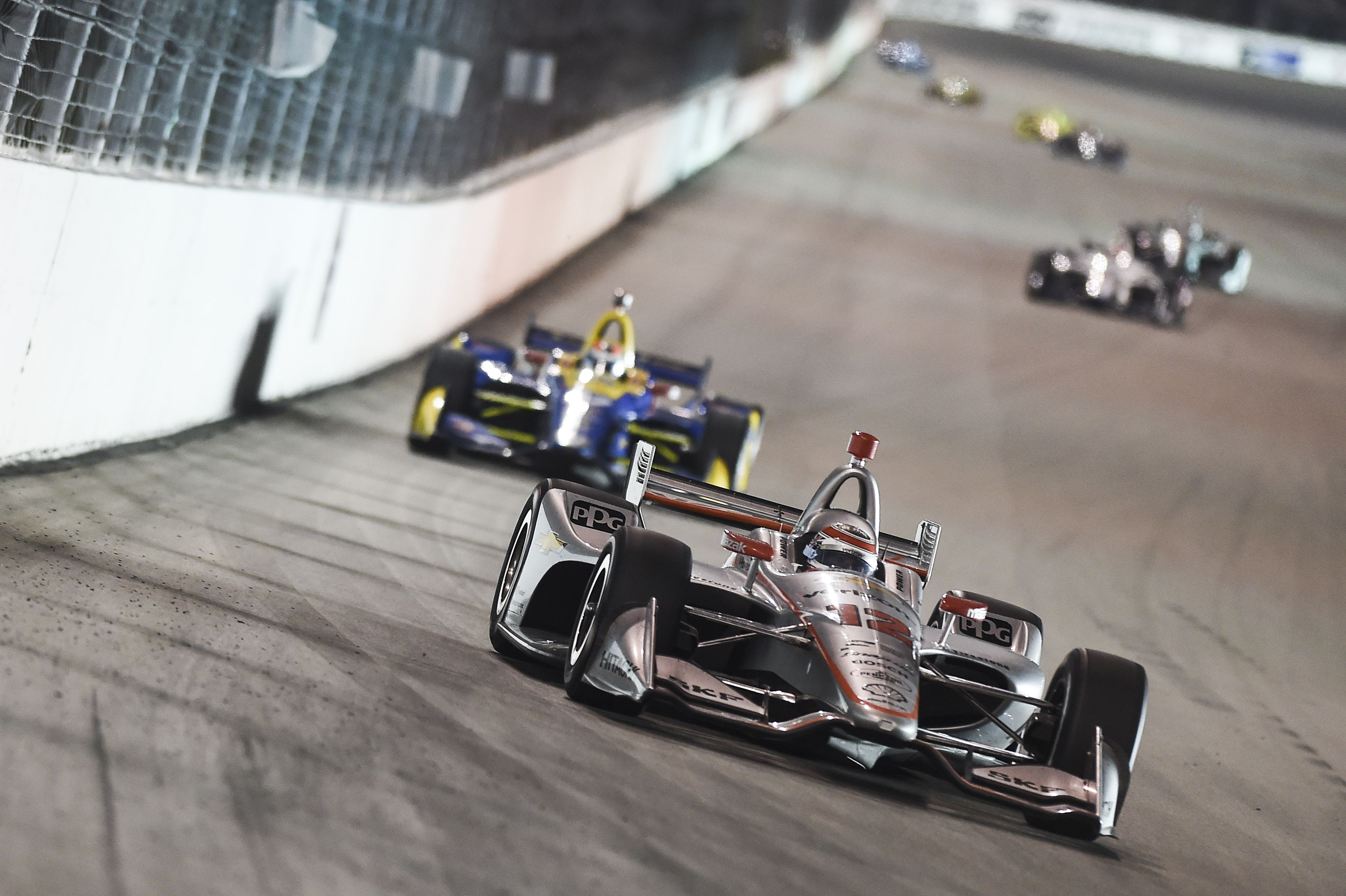Will Finds Sweet Redemption With Victory At Gateway Motorsports Park Copyright Indycar