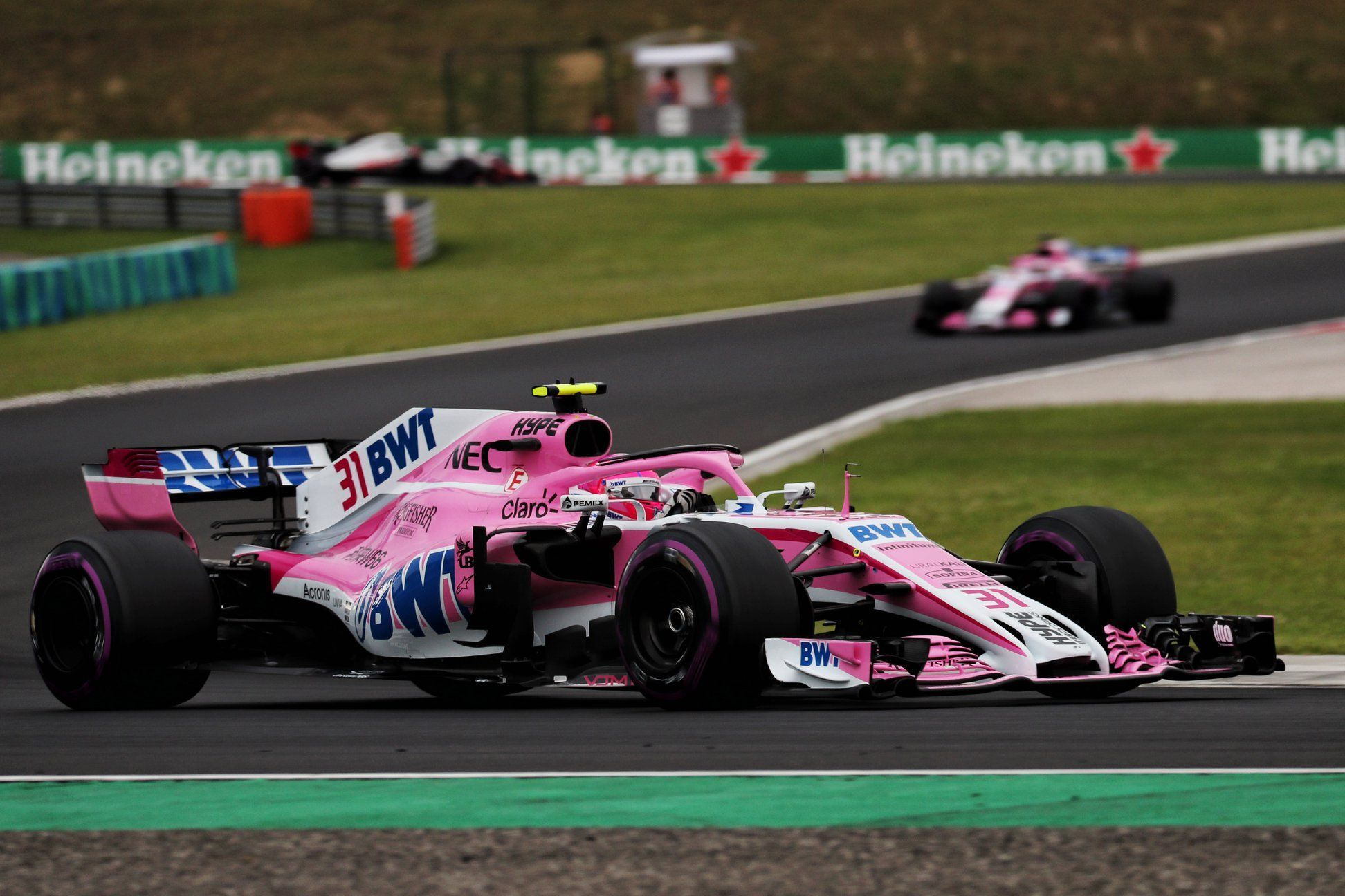 Mini Cup Race Car >> FIA allows mid-season entry for Racing Point Force India team