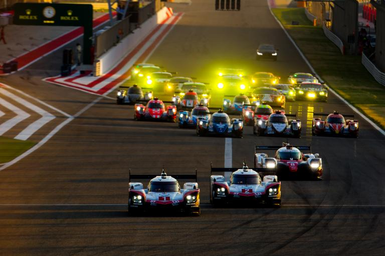 Bahrain Brazil Included In Provisional 2019 20 Wec Calendar