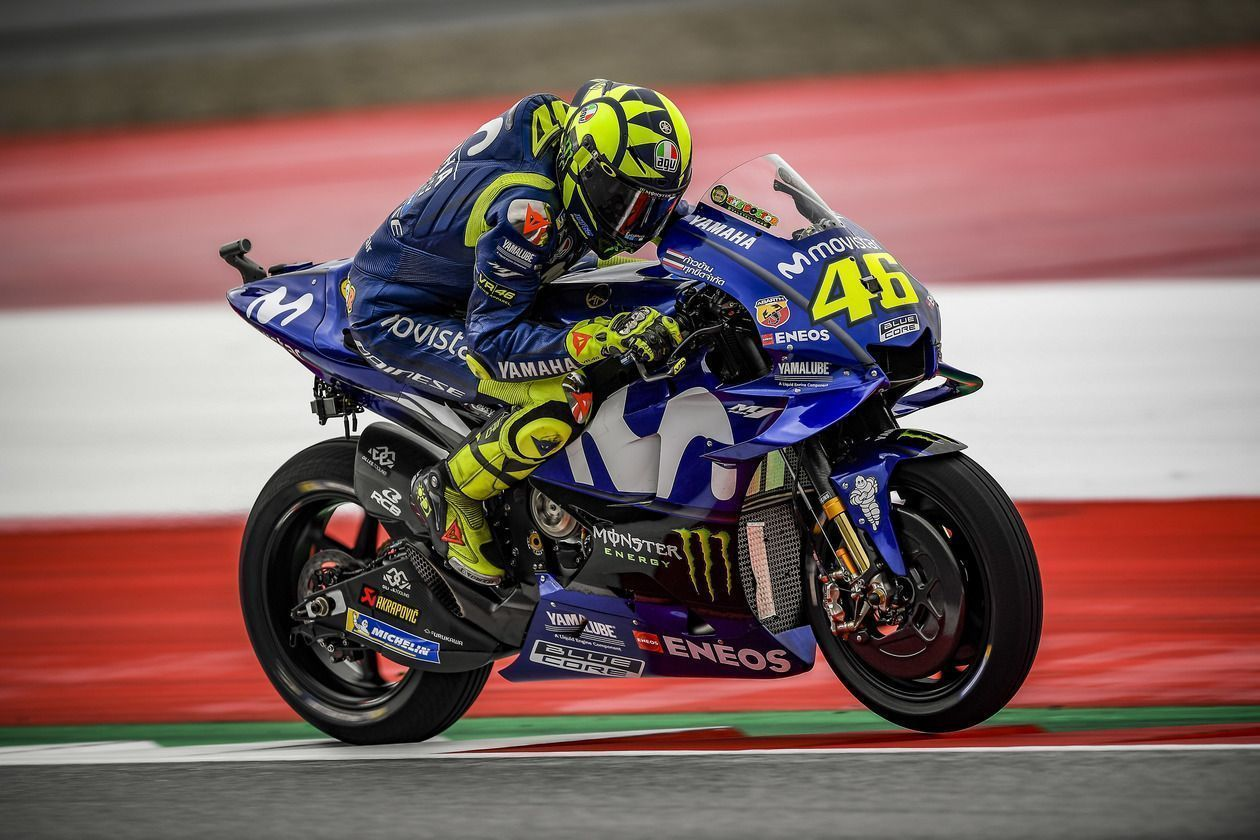 Yamaha Says Sorry To Riders After Worst Motogp Qualifying Of 2018