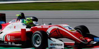 Mick Schumacher / Copyright: FIA F3
