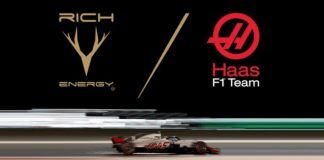 Rich Energy and Haas