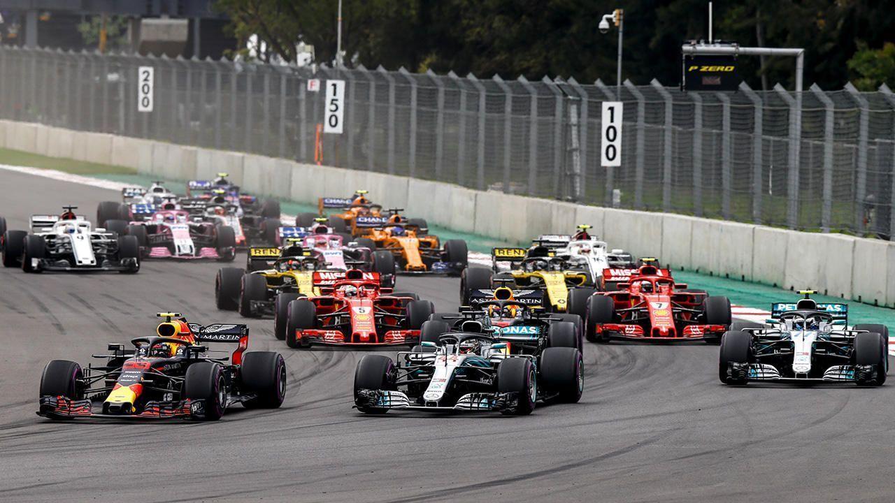 Mexico GP