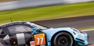 Dempsey-Proton Racing