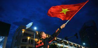 Vietnam GP