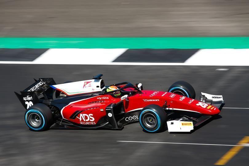 Sauber Junior Team