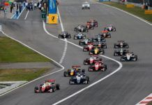FIA European F3 / Formula European Masters