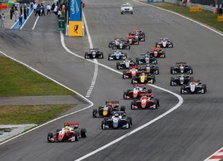 FIA European F3 / Formula European Masters