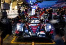 FIA WEC / #38 JACKIE CHAN DC RACING / CHN / Oreca 07 - Gibson - 6 hours of Shanghai - Shanghai International Circuit - Shanghai Shi - China