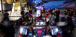 FIA WEC / #38 JACKIE CHAN DC RACING / CHN / Oreca 07 - Gibson - 6 hours of Shanghai - Shanghai International Circuit - Shanghai Shi - China
